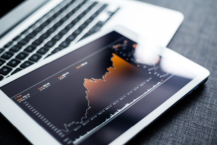 Market Commentary – positive steps